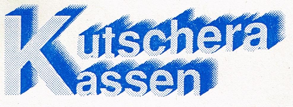 Kutschera Kassen Logo
