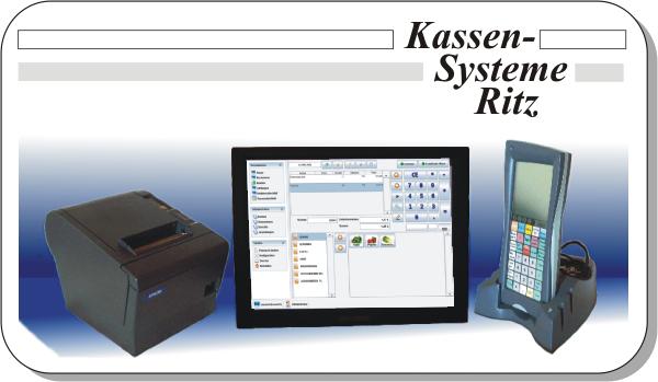 Logo Kassen-Systeme Ritz