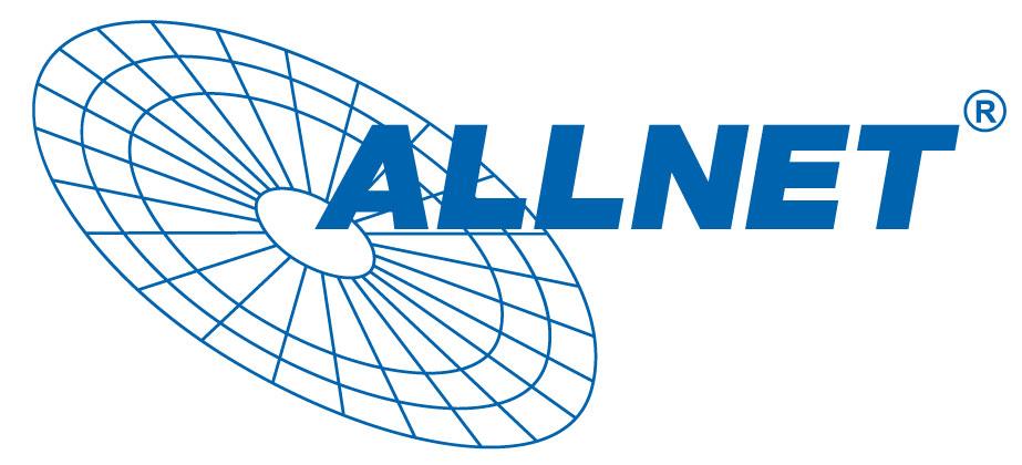 Allnet GmbH Computersysteme Logo