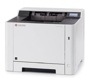 Ein Laserdrucker
