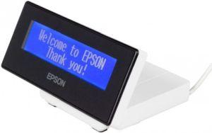 Kundendisplay Epson DM-D30