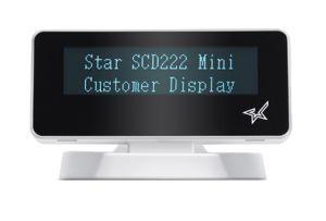 Kundendisplay STAR SCD222U