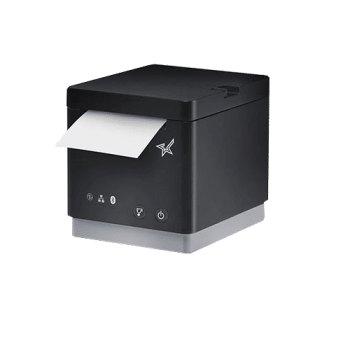 Schwarzer Star-Drucker mCP20