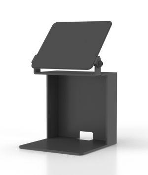 Tablethalterung HUS von BOXaPOS mit Druckerfach BASES