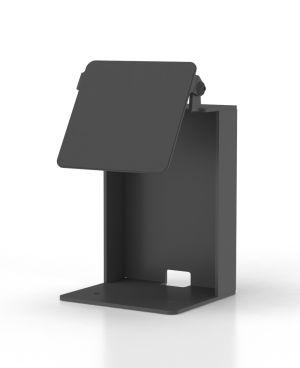 Tablethalterung HUS von BOXaPOS mit Druckerfach BASET