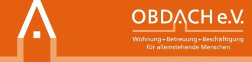 Logo Obdach e.V.