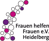 Logo Frauen helfen Frauen e.V. Heidelberg